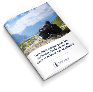 AUS - FR - Portada ebook Nature lovers