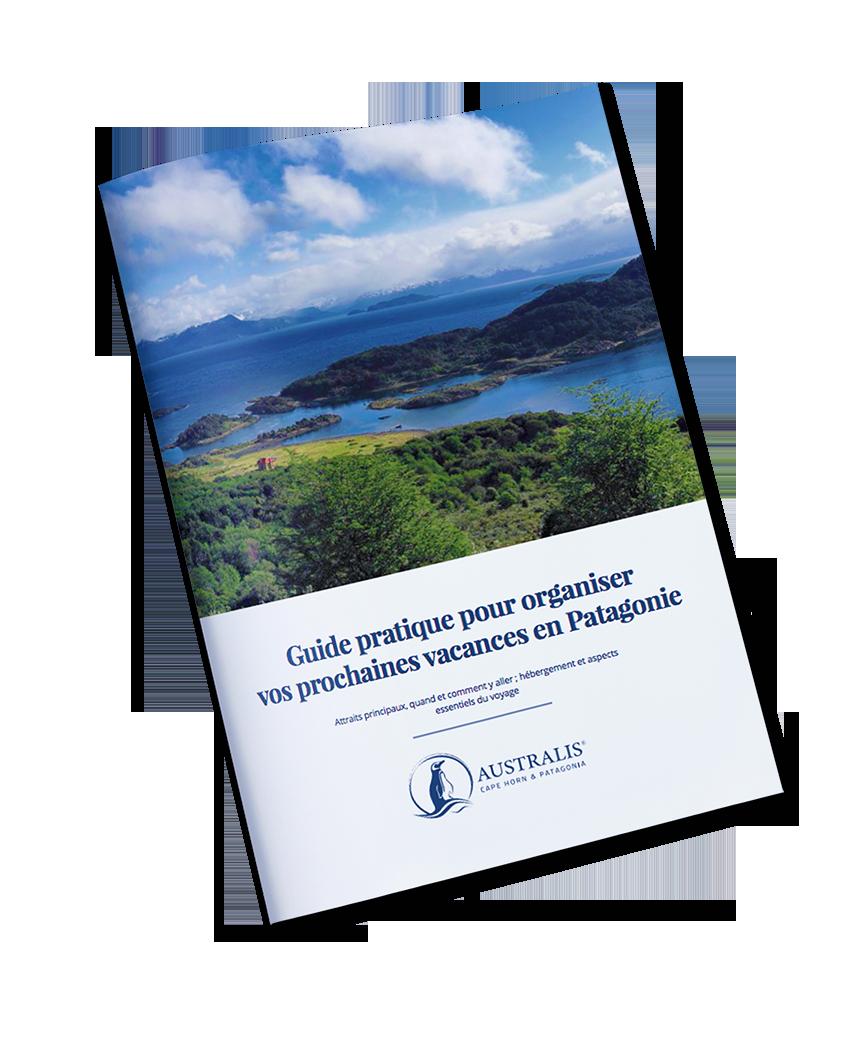 AUS - FR - Portada ebook Patagonia guide