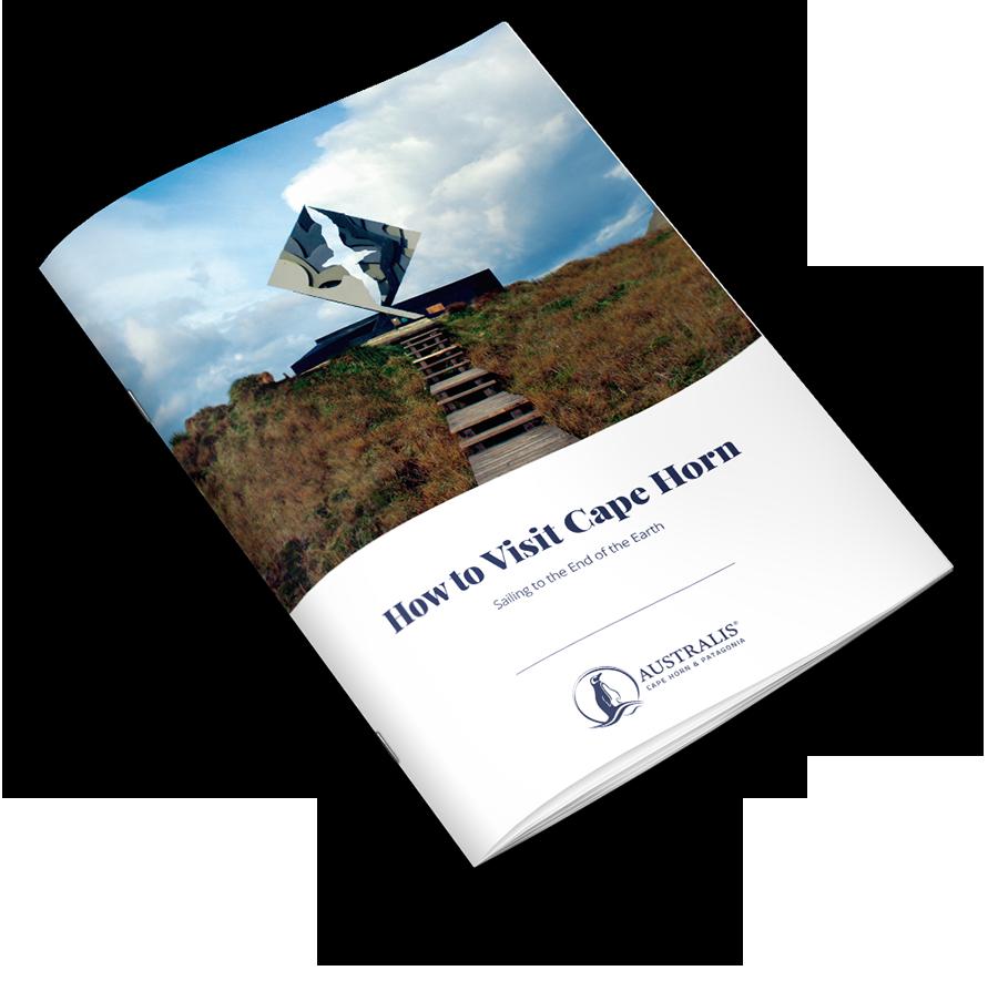 Australis_Portada 3D_How to Visit Cape Horn